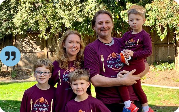 Website- Safranski family